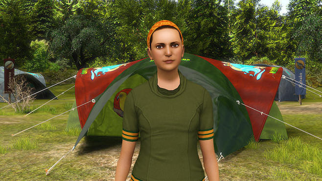 Nancy Drew: The Shattered Medallion Screenshot 5
