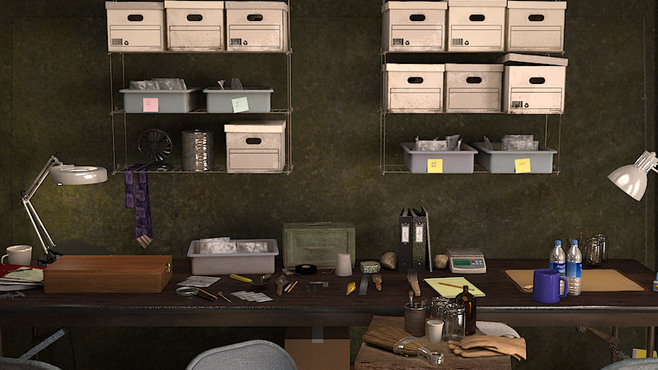 Nancy Drew: Tomb of the Lost Queen Screenshot 3