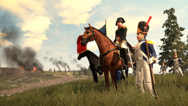 Napoleon: Total War™ - Gold Edition Screenshot 1