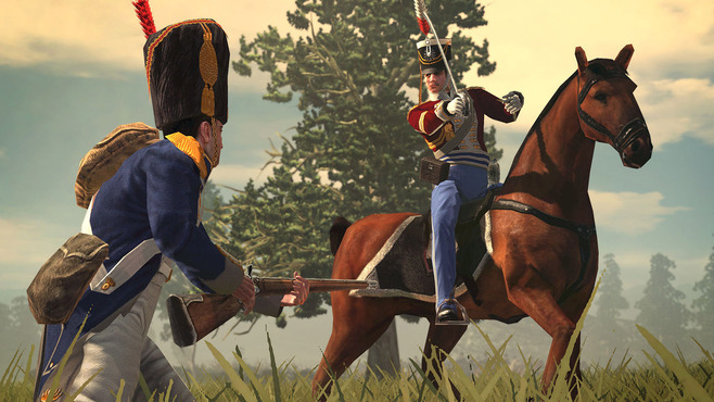 Napoleon: Total War™ - Gold Edition Screenshot 2
