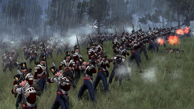 Napoleon: Total War™ - Gold Edition Screenshot 4