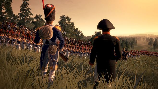 Napoleon: Total War™ - Gold Edition Screenshot 7