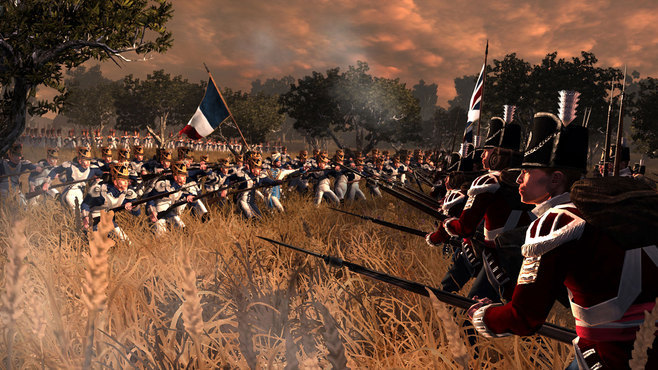 Napoleon: Total War™ - Gold Edition Screenshot 9