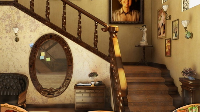 Natalie Brooks: Secrets of Treasure House Screenshot 2