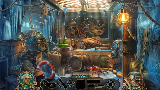 Nearwood Collector's Edition Screenshot 1