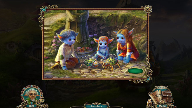Nearwood Collector's Edition Screenshot 2