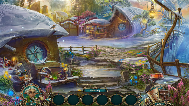 Nearwood Collector's Edition Screenshot 3