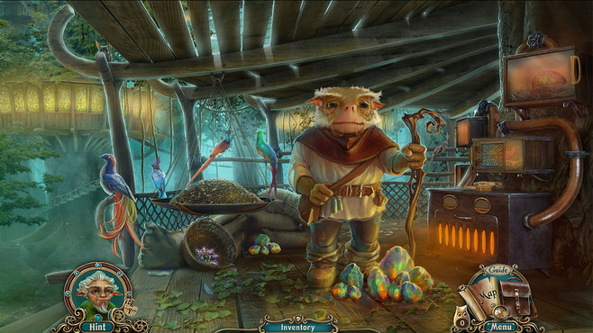 Nearwood Collector's Edition Screenshot 6
