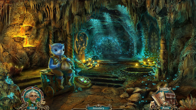 Nearwood Collector's Edition Screenshot 9