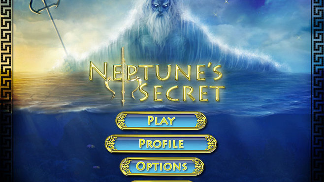 Neptune's Secret Screenshot 1