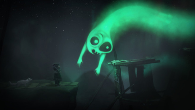 Never Alone (Kisima Ingitchuna) Screenshot 9