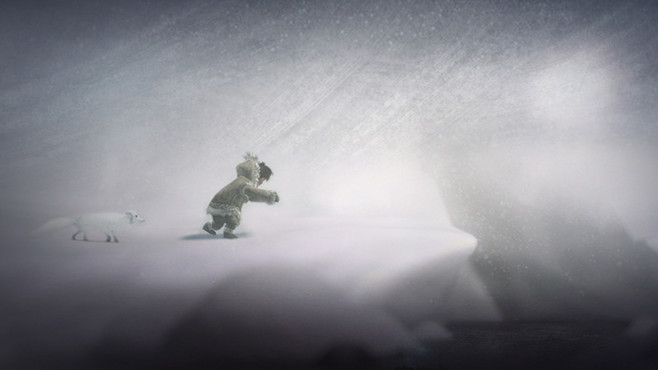 Never Alone (Kisima Ingitchuna) Screenshot 3