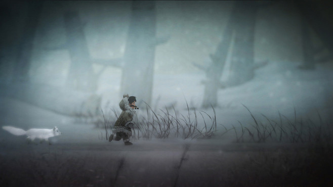 Never Alone Arctic Collection Screenshot 5