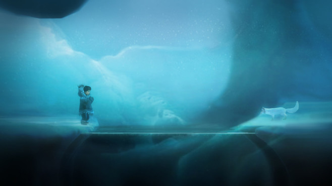 Never Alone Arctic Collection Screenshot 7