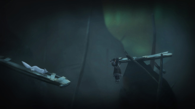 Never Alone Arctic Collection Screenshot 10