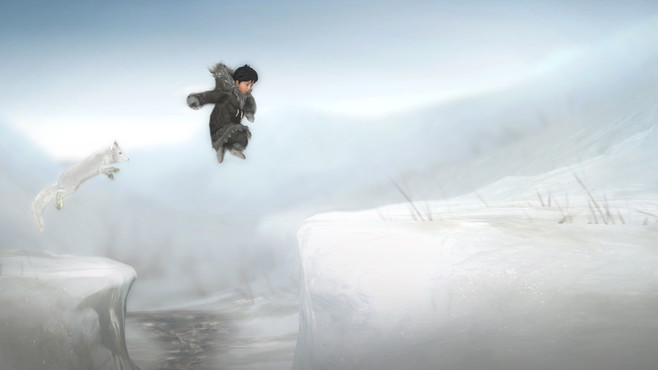 Never Alone Arctic Collection Screenshot 13