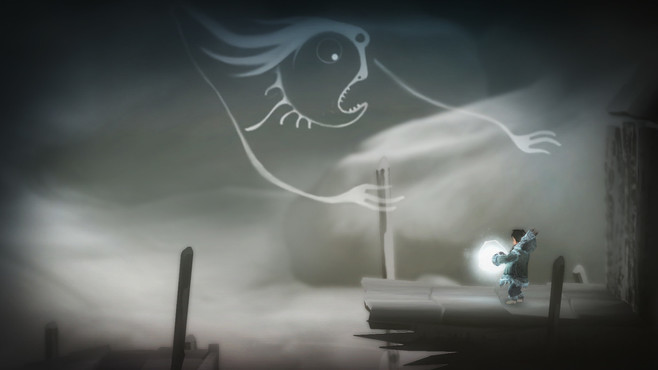 Never Alone: Foxtales Screenshot 2
