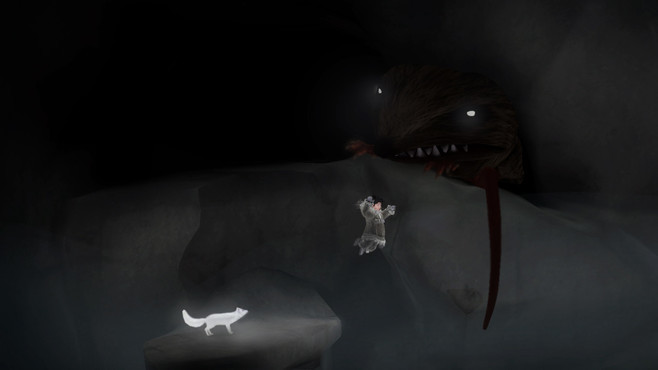 Never Alone: Foxtales Screenshot 6