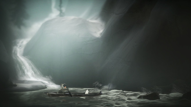 Never Alone: Foxtales Screenshot 8