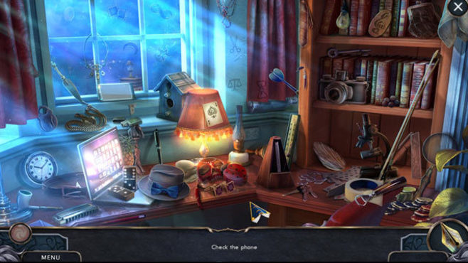 Nevertales: Forgotten Pages Screenshot 6