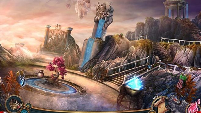Nevertales: Legends Collector's Edition Screenshot 1