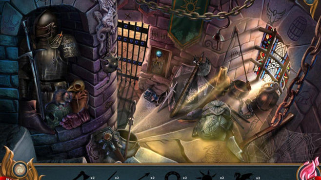 Nevertales: Legends Collector's Edition Screenshot 3