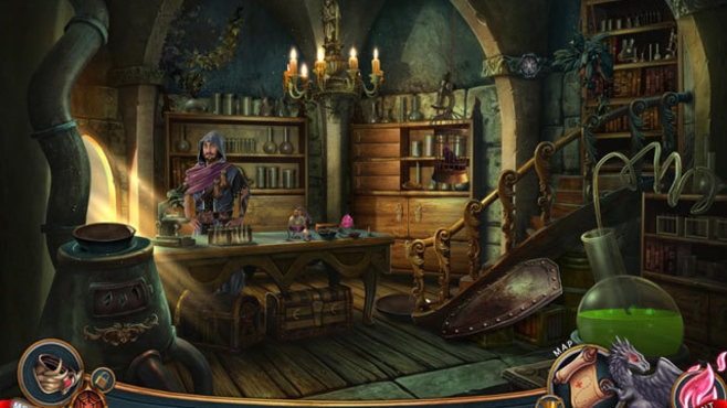 Nevertales: Legends Screenshot 2