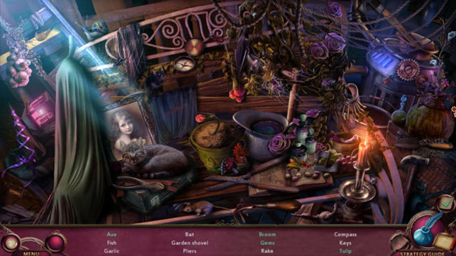 Nevertales: Shattered Image Collector's Edition Screenshot 3