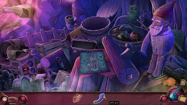 Nevertales: Shattered Image Collector's Edition Screenshot 4
