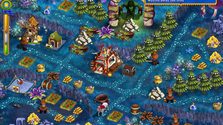 New Yankee 8: Journey of Odysseus Collector's Edition Screenshot 3