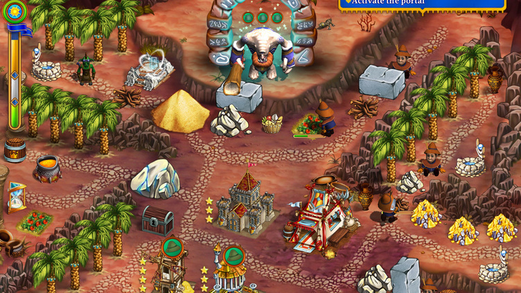 New Yankee 8: Journey of Odysseus Collector's Edition Screenshot 5