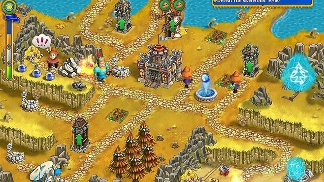 New Yankee in King Arthur's Court 4 Collector's Edition Screenshot 1