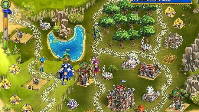 New Yankee in King Arthur's Court 4 Collector's Edition Screenshot 4