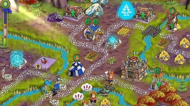 New Yankee in King Arthur's Court 4 Collector's Edition Screenshot 5