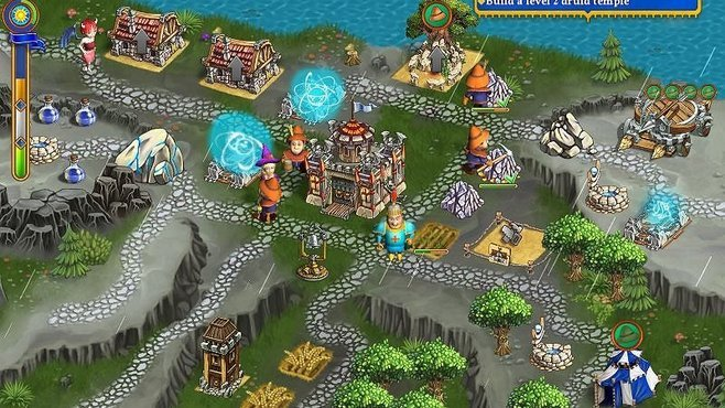 New Yankee in King Arthur's Court 4 Collector's Edition Screenshot 8