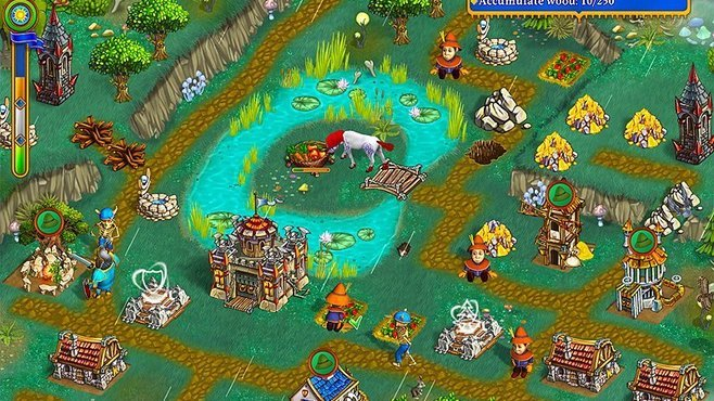 New Yankee in King Arthur's Court 5 Collector's Edition Screenshot 2