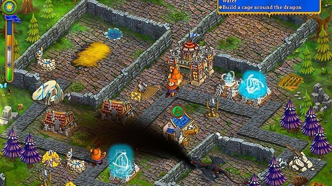 New Yankee in King Arthur's Court 5 Collector's Edition Screenshot 4