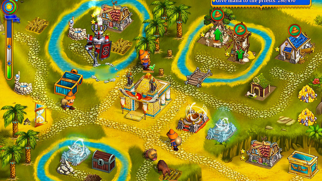 New Yankee in Pharaoh's Court 6 Screenshot 2