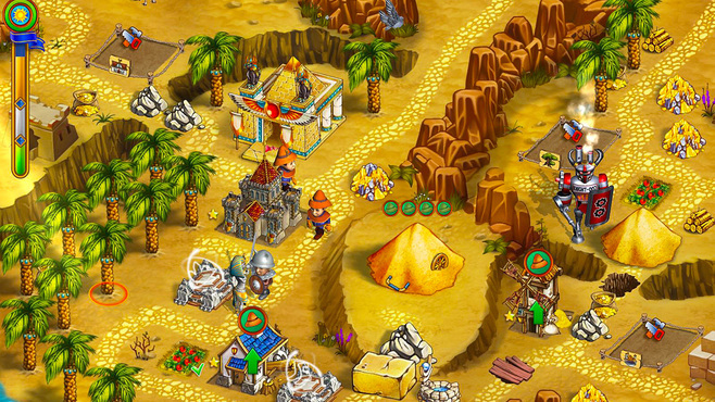 New Yankee in Pharaoh's Court 6 Screenshot 3