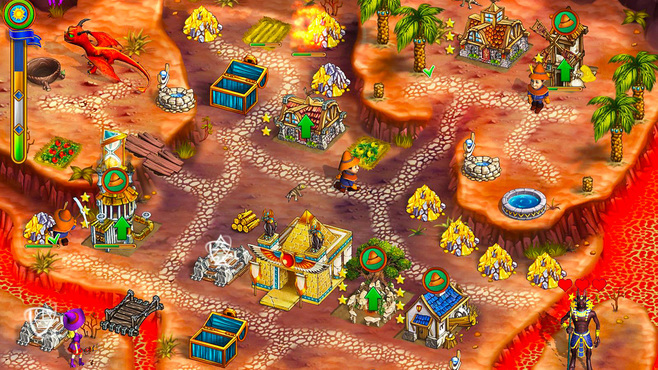 New Yankee in Pharaoh's Court 6 Screenshot 1