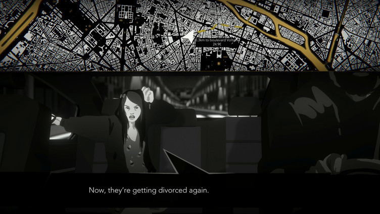 Night Call - Deluxe Edition Screenshot 3