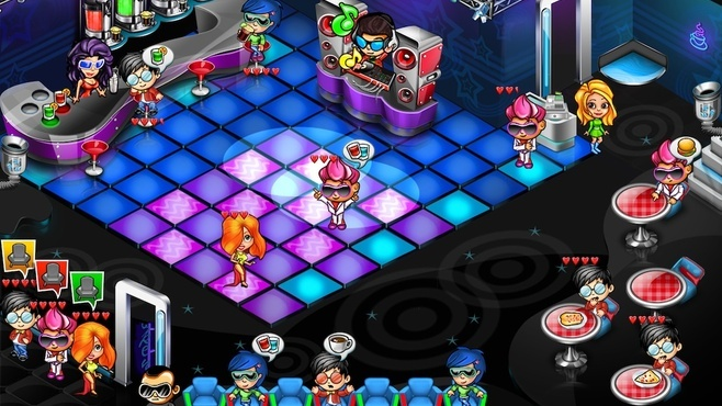 Nightclub Mayhem Screenshot 7