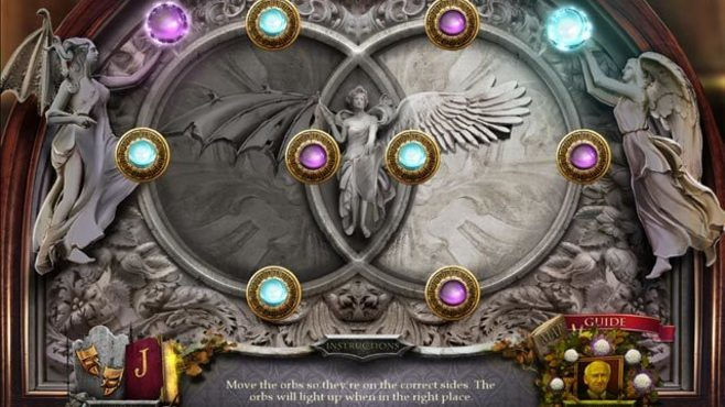 Nightfall Mysteries: Haunted by the Past Collector's Edition Screenshot 5