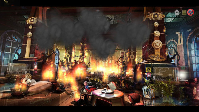 Nightmare On The Pacific Collector's Edition Screenshot 3