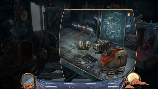 Nightmare Realm: In the End Collector's Edition Screenshot 3