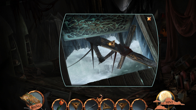 Nightmare Realm: In the End Collector's Edition Screenshot 5