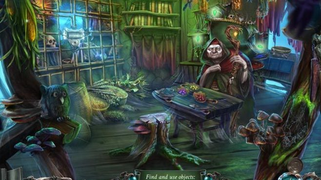 Nightmares from the Deep: Davy Jones Collector's Edition Screenshot 2