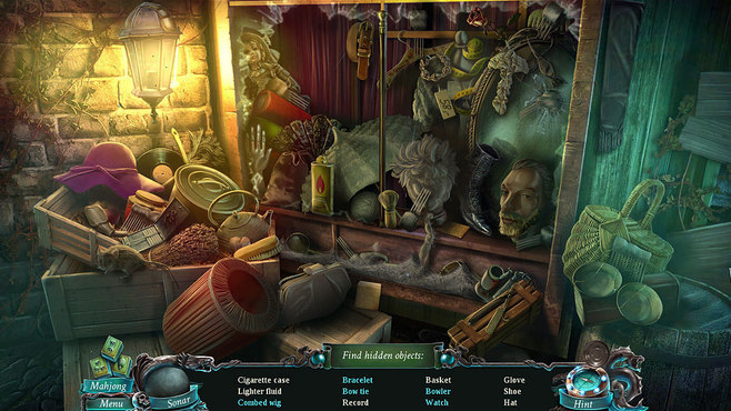 Nightmares from the Deep: The Siren's Call Screenshot 3