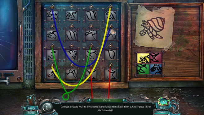 Nightmares from the Deep: The Siren's Call Collector's Edition Screenshot 4