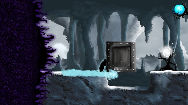 Nihilumbra Screenshot 4
